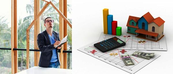 უძრავი ქონების შემფასებელი - Real Estate Appraiser